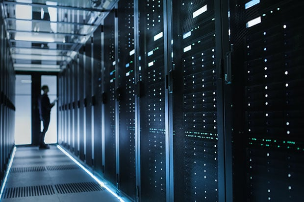 Why are data center sale-leaseback deals increasing by GCC Business Finance