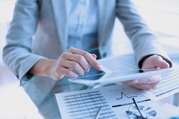 Cash Flow Financing by Gcc Business Finance